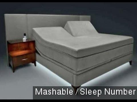 Sleep Number Mattress Reviews >> Sleep Number Announces 8 000 Smart Bed Youtube