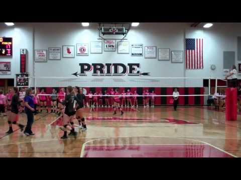 Fort Collins High School vs Loveland High School 2013 Game 1