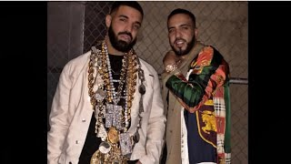 French Montana - no stylist ft. Drake (behind the scenes)