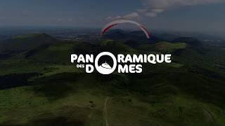 Panoramique des Dômes 2019