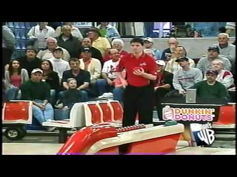 Candlepins for Dollars: Dave Barber's 192 String 12