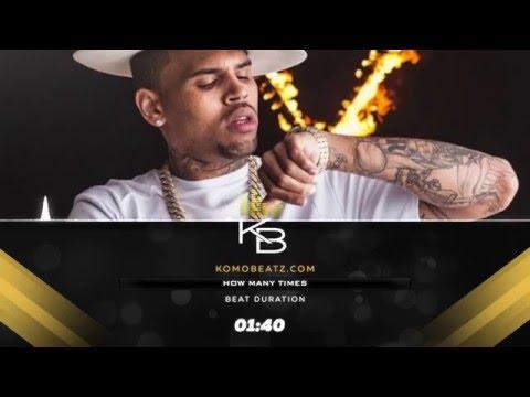 Chris Brown x Tyga Type Beat-