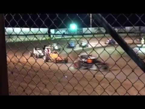 Thunder Raceway 9/3/16 Shelton Motorsports