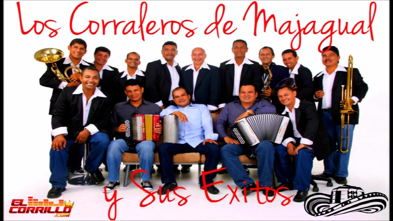 Los Corraleros De Majagual Y Sus Exitos El Corrillo