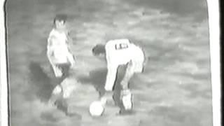 3/6/1964 Argentina 3 X 0 Brasil (Taça das Nações)
