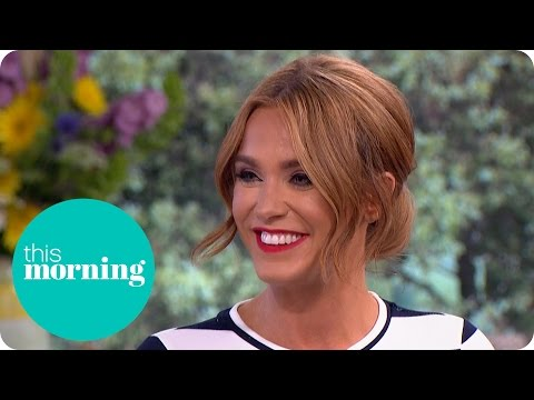 Vicky Pattison Reveals The Truth About Alex Cannon Relationship | This Morning