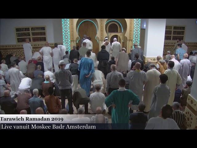 Taraweeh Ramadan 2019 Deel 27
