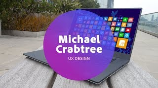 Live UI/UX Design with Michael Crabtree - 3 of 3
