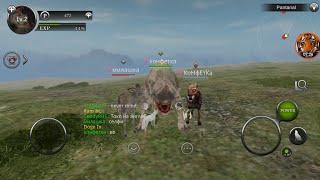 Хитрость в игре wild animals online