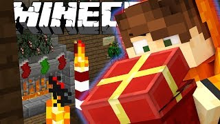 ИЩЕМ ПОДАРКИ! [Minecraft Christmas Dreams]