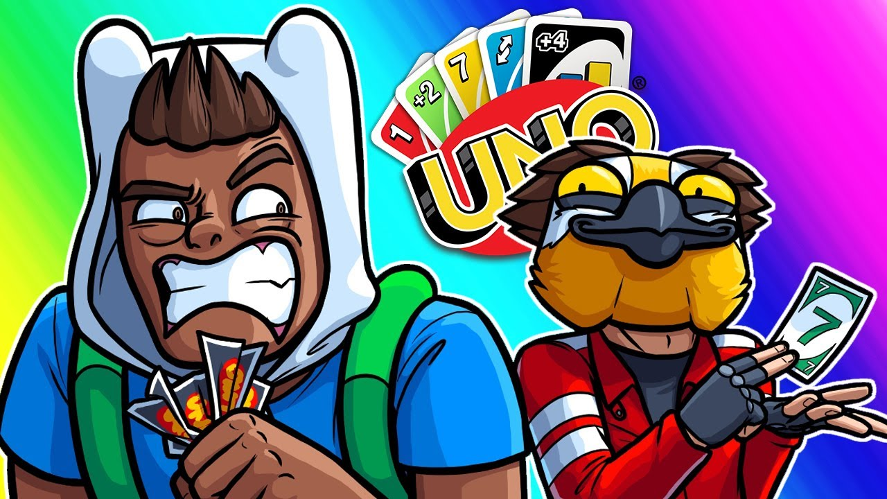 Uno Funny Moments Its All Gunna Wrk Out In The End Youtube Strange3wayswitchloop3waypowerliteswitchloopjpg