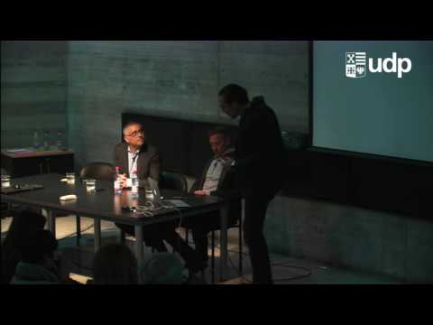 Arquitectura Holandesa. Rotterdam y su reconstrucción: Jacob Van Rijs, Gabriel Peña, Duzan Doepel