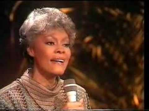 Dionne Warwick  HEARTBREAKER with Lyrics