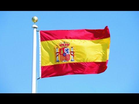 Spain. Франсиско Франко (1892-1975). Испания - одна из ошибок Иосифа Сталина.