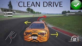 Racing Games - Clean Drive