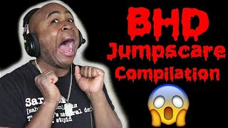 BlastphamousHD Jumpscare Compilation - By John Rosello