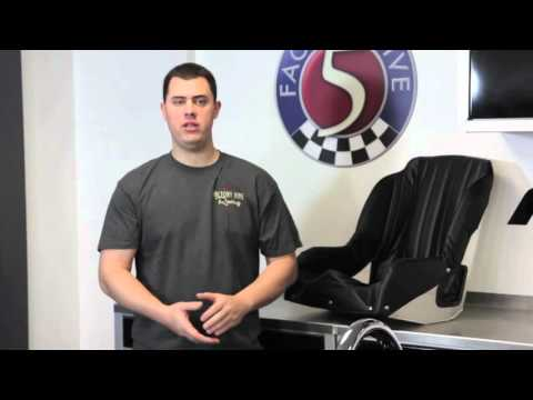 Factory Five Seat Options