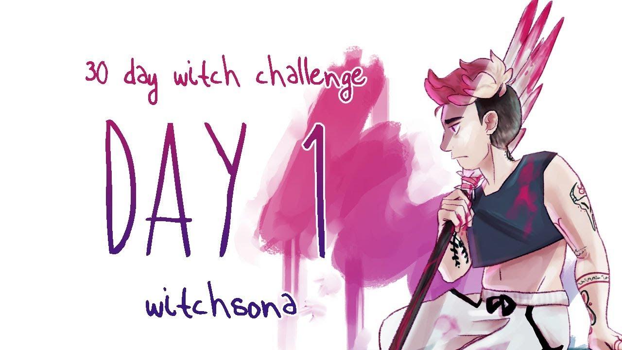 Wichs challenge