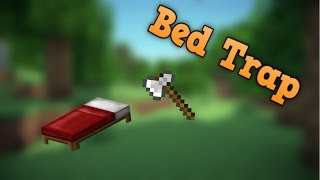 Bed Trap - Hypixel Skywars (minecraft)