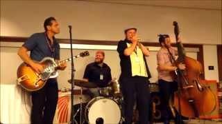 Turn Your Damper Down - Steven Troch / Doug Deming & The Jewel Tones