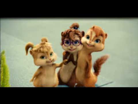 The Chipettes - Make Me Move