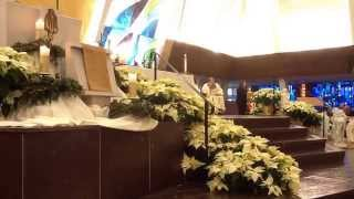 Mark Pacione Funeral Part 5