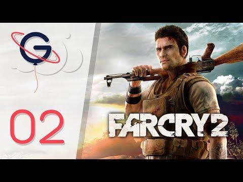 FAR CRY 2 FR #2 : Nos premiers contrats ! thumbnail