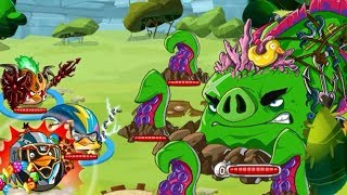 Angry Birds Epic - Event Dangers From The Deep (Class Upgrades Level 3 Day 1)