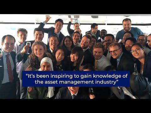 MiF Global Business Experience: New York & Boston | London Business School