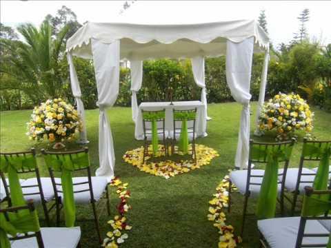 Quinta la guajira bodas eventos y recepciones youtube for Decoracion de casa quinta para casamiento