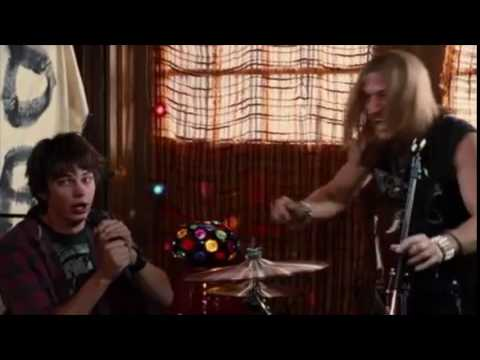 Diary of a wimpy kid rodrick rules: somebody farted scene