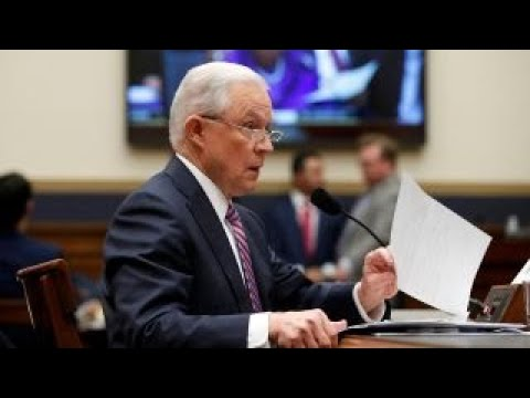 Jeff Sessions needs to resign: Chris Farrell
