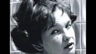 Margareta Paslaru _ Cu tine rad, cu tine plang  (Festival Mamaia 1965)