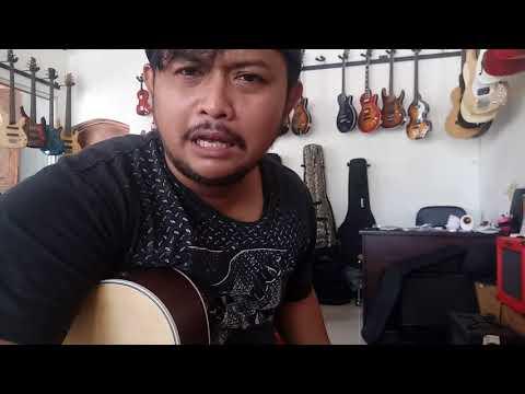 Kunci Lagu Terimalah - Dennystunt dan Gitar akustik wildwood kirim ke BARITO SELATAN