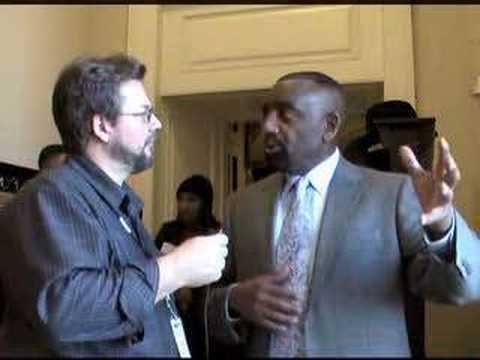 ProLifeNews.tv Interview with Rev. Jesse Lee Peterson