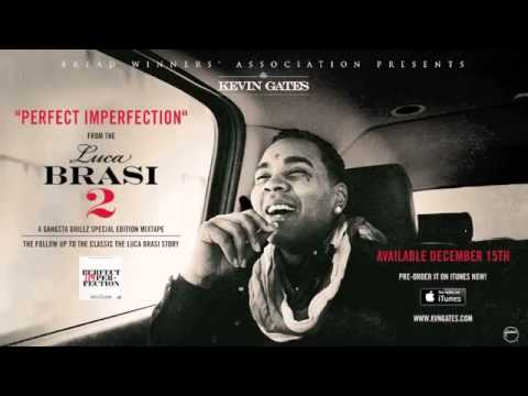 Kevin Gates - Perfect Imperfection, Backwards