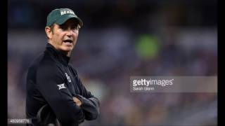 Gary Harris Shares a Past Encounter with Art Briles