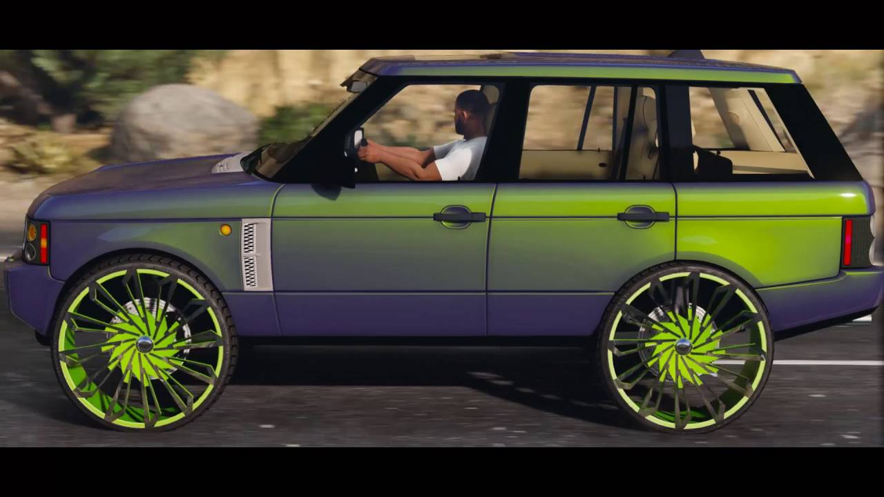 Starr Wheels  Donk Wheels  Donkplanet  Whip Addict ...