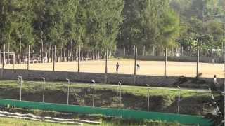 Campo de Jacaltenango