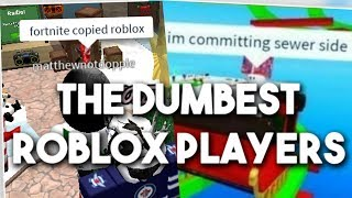 ROBLOX GRAMMAR SUCKS #1
