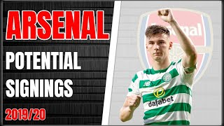 Arsenal's Potential Summer Signings - An In Depth look At Kieran Tierney