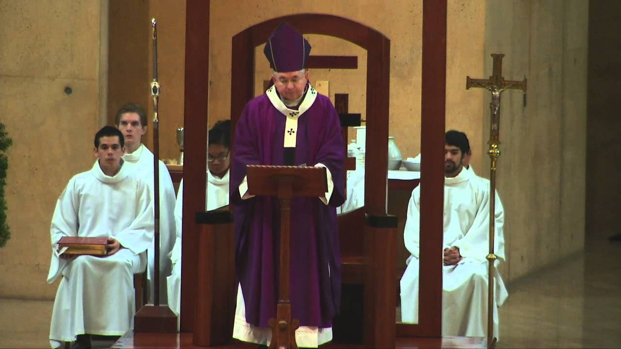 homily 2nd sunday of advent 12 09 2012 youtube. Black Bedroom Furniture Sets. Home Design Ideas