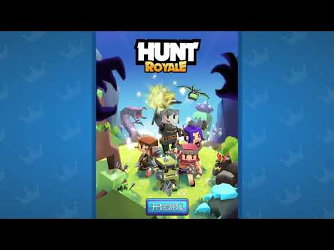 Hunt Royale