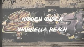 Owl City - Umbrella Beach (Lyric Video)