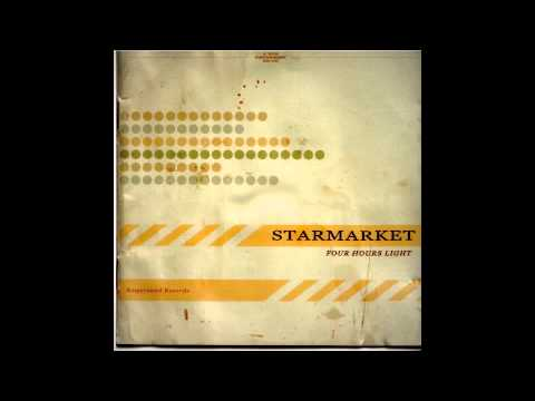 Starmarket - When the Light in my heart is out