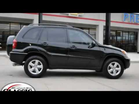 used 2004 toyota rav4 ft worth tx youtube. Black Bedroom Furniture Sets. Home Design Ideas