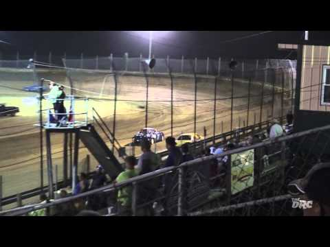 Moler Raceway Park | 9.18.15 | The DRC Crazy Compacts | Heat 1