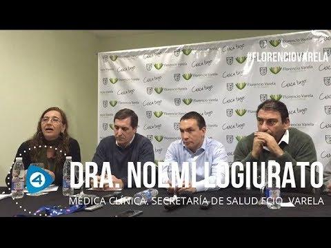 Consejería para Adolescentes en Florencio Varela: atención gratuita de profesionales y especialistas en los Centros de Salud