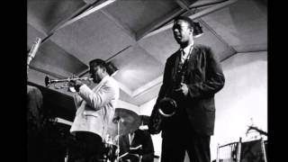 Miles Davis with John Coltrane- March 21, 1960 Olympia Theatre, Paris