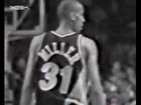1994 NBA playoffs ecf game 5 Indiana Pacers-New York Knicks(last minutes)